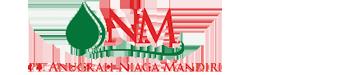 Logo ANM